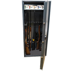 Wapenkluis voor 15 geweren WT 1015