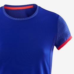 T-shirt respirant S900 fille GYM ENFANT violet