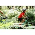 LETNÉ OBLEČ. A DOPLNKY - HORSKÁ A CESTNÁ CYKLISTIKA CYKLISTIKA - Detské cyklistické šortky 100 BTWIN - CYKLISTICKÉ OBLEČENIE