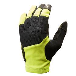 MTB-handschoenen ST 500 groen