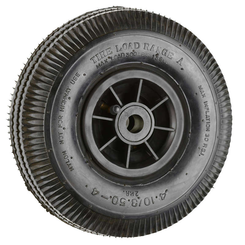 AFTERSALES CARP Fishing - Trolley wheel Barrow Session CAPERLAN - Fishing Equipment and Tackle