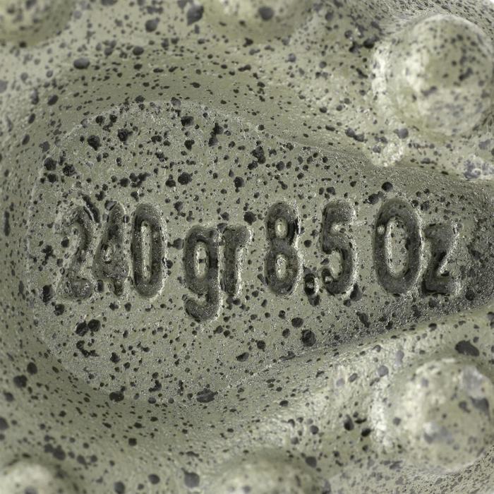 Grippa lood karpervissen 240 g x2
