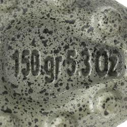 Grippa lood karpervissen 150 g x2