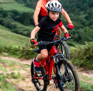 BMX-enfant