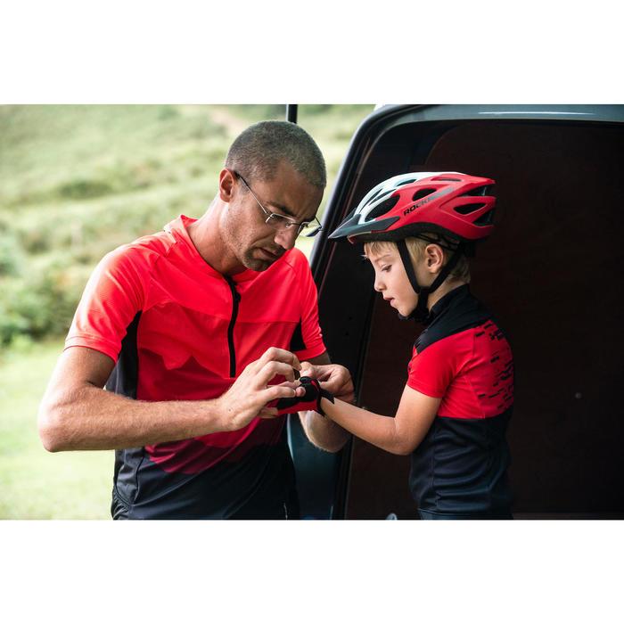 Fahrradhandschuhe 500 Kinder