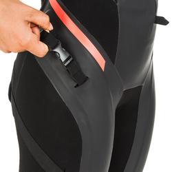 Neopreen wetsuit voor swimrun 4/2 mm