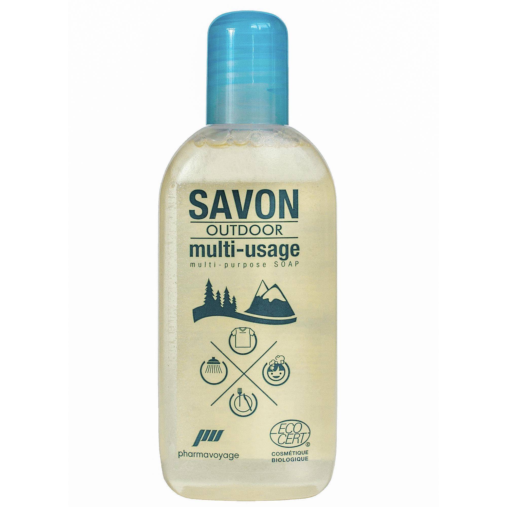 Drap De Bain Savon De Marseille savon biologique multi-usages