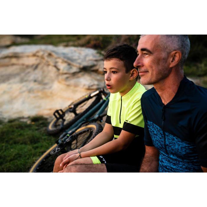 Mountainbike voor kinderen Rockrider ST 920 9-12 jaar 24 inch GROEN