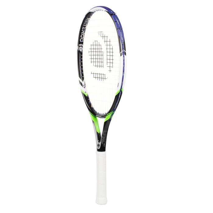 Raqueta Frontenis Artengo FTR 760 Adulto Negro/Blanco/Verde