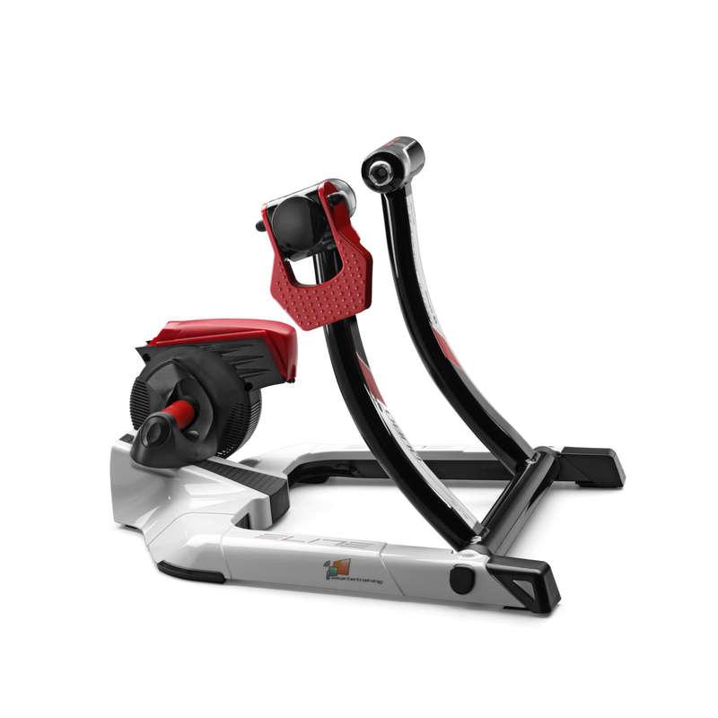 Trenażery Akcesoria rowerowe - Trenażer Qubo Digital Smart B+ ELITE - Akcesoria rowerowe