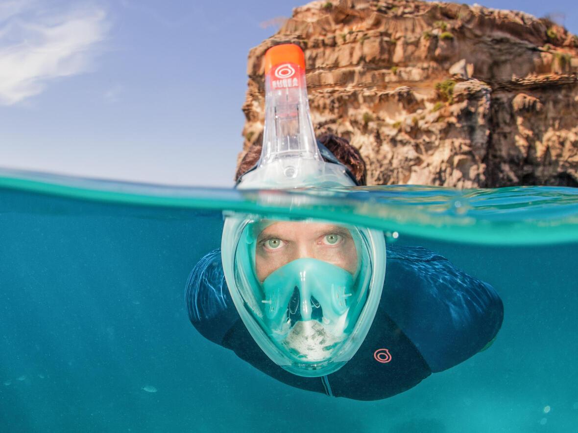 Les règles de sécurité en snorkeling
