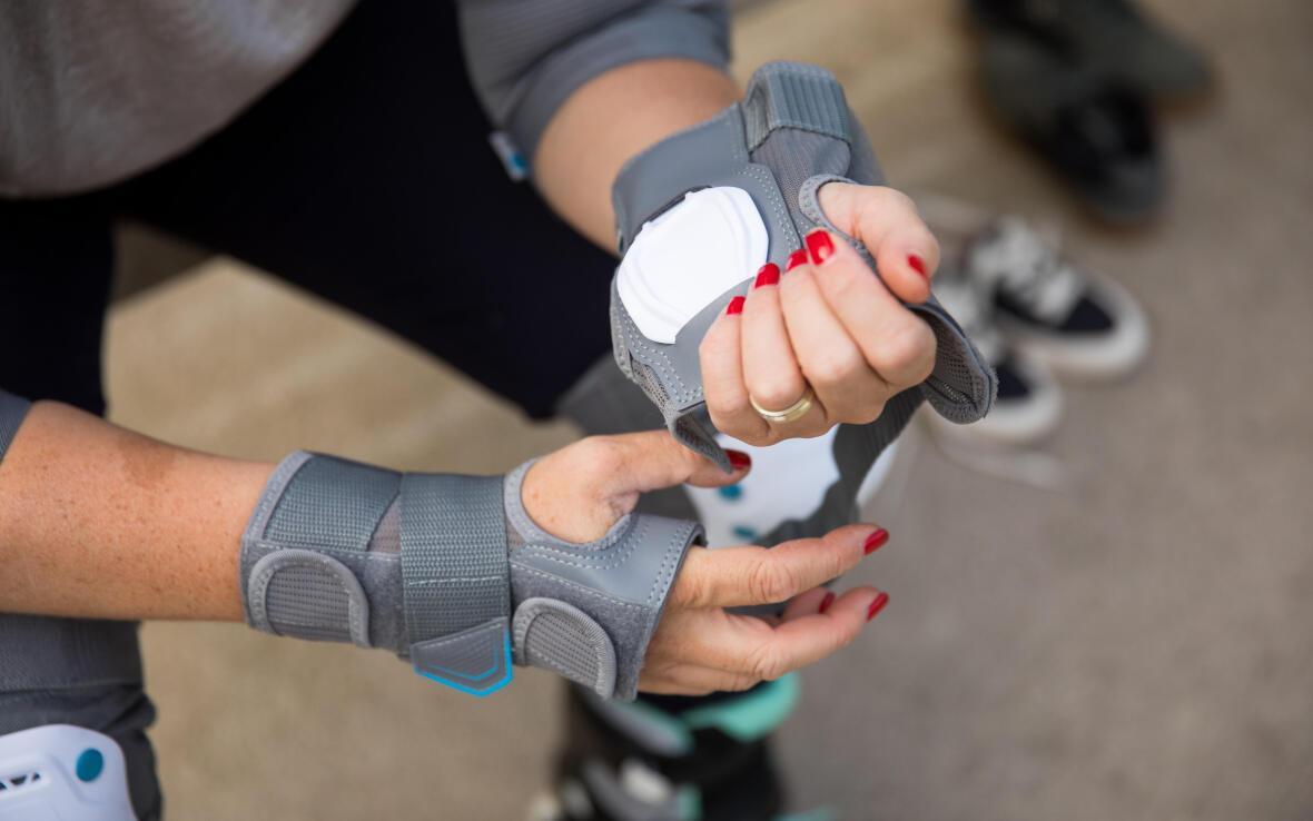 Totale protection : comment bien protéger les bras ?