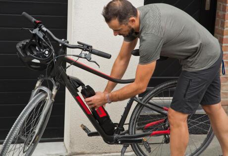 Entretenir son vélo tout chemin - tous nos conseils