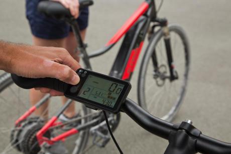 De fietsvergoeding