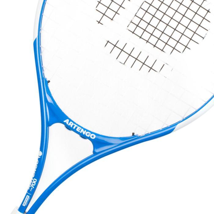 Raquette de front tennis artengo ftr 700 Bleu