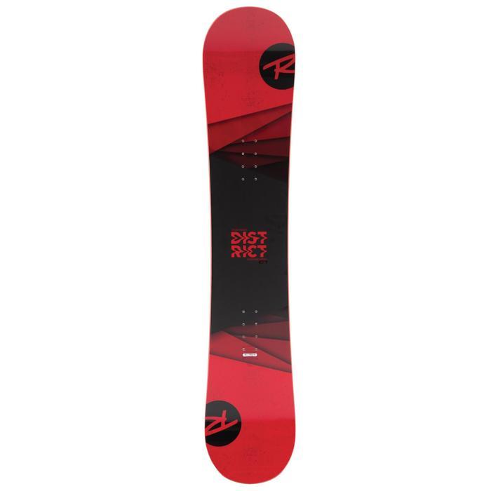 Snowboard Freestyle & All Mountain District Herren