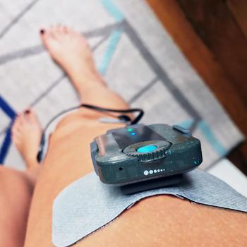 Electrostimulation BLUETENS DUO SPORT Bluetooth