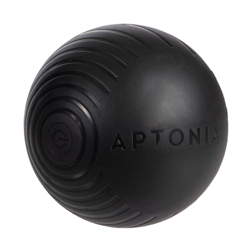 RECOVERY & PREPARATION ACCESSORIES Recovery and Injury - VIBRATING MASSAGE BALL 900 APTONIA - Sport Recovery Equipment