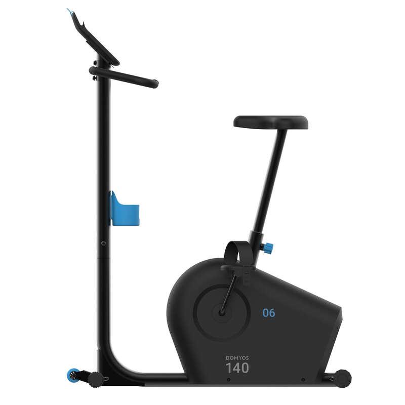 CYKEL FITNESS CARDIO Fitness - Motionscykel EB 140 DOMYOS - Fitnessmaskiner