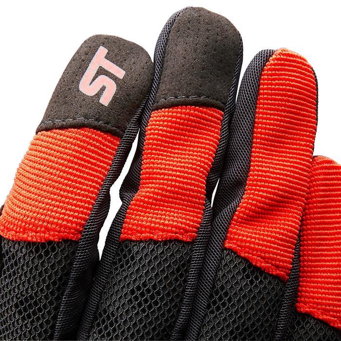 MTB handschoenen ST 500 rood