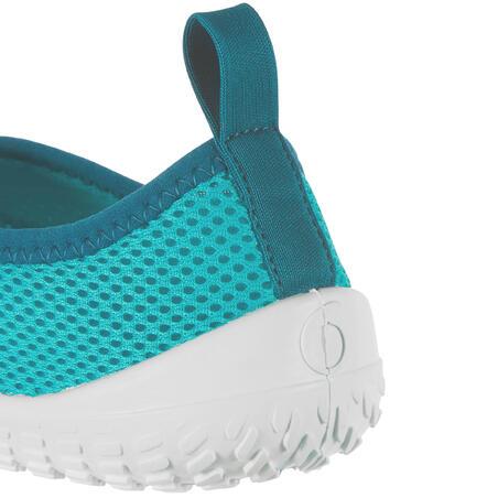 Aquashoes Anak 100 Turquoise