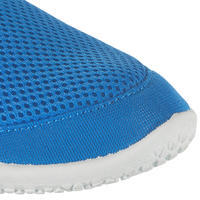 Zapatos acuáticos 120 Adulto Azul Rojo