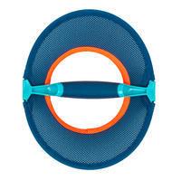 Par Pesas Acuáticas Aquagym-Aquafitness Pullpush Mesh Adulto Azul Naranja