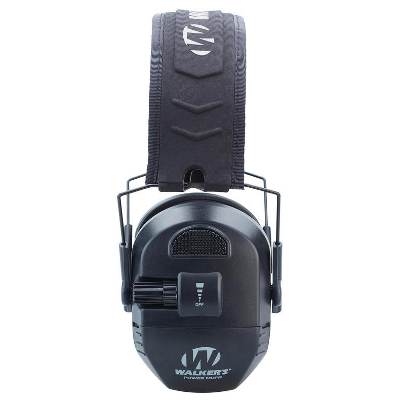 EAR DEFENDERS POWER MUFF WALKER'S