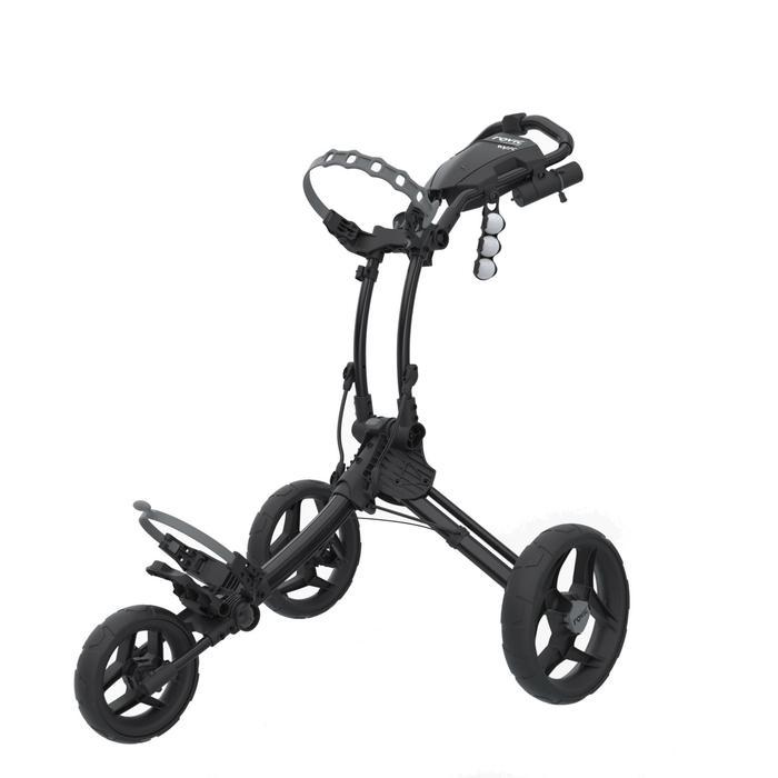 Carro golf rovic