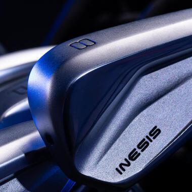 Wie finde ich ein geeigneten Golf Eisensatz?
