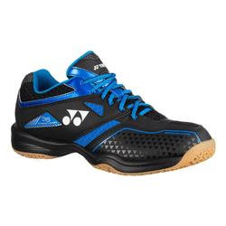 Badmintonschoenen voor heren POWER CUSHION 36 zwart