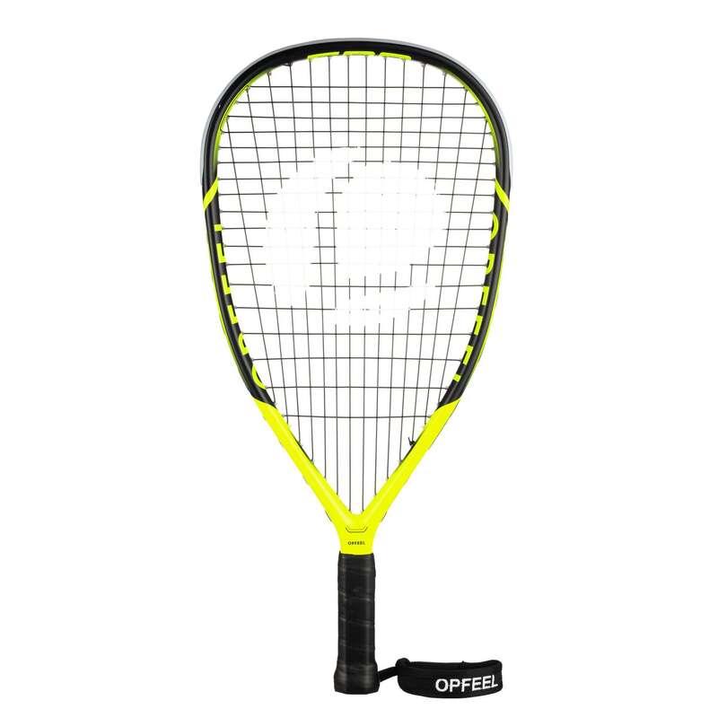 ÜRES Squash, padel - Squash 57 ütő SR57 500 OPFEEL - Squash, padel