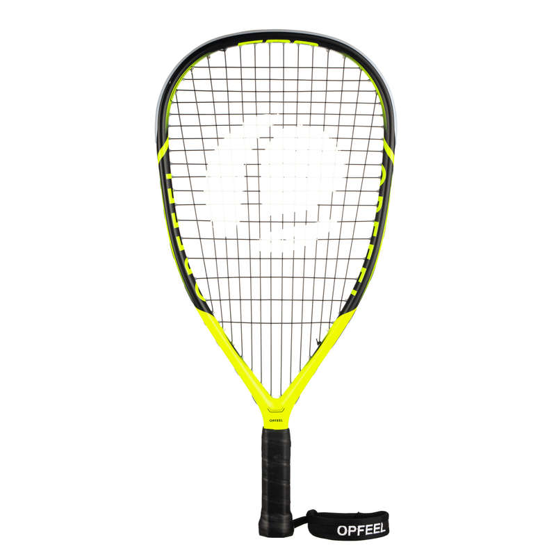 GOL Sporturi cu racheta - Rachetă SQUASH57 SR57 500 OPFEEL - Squash