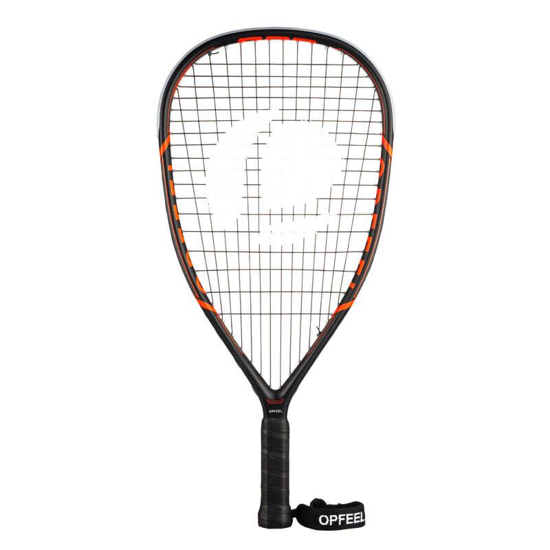 ÜRES Squash, padel - Squash 57 ütő SR57 900 OPFEEL - Squash, padel