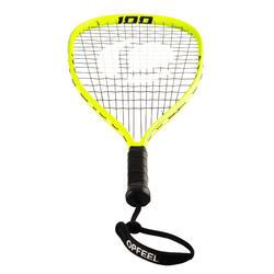 Squashracket voor Squash57 beginner SR57 100