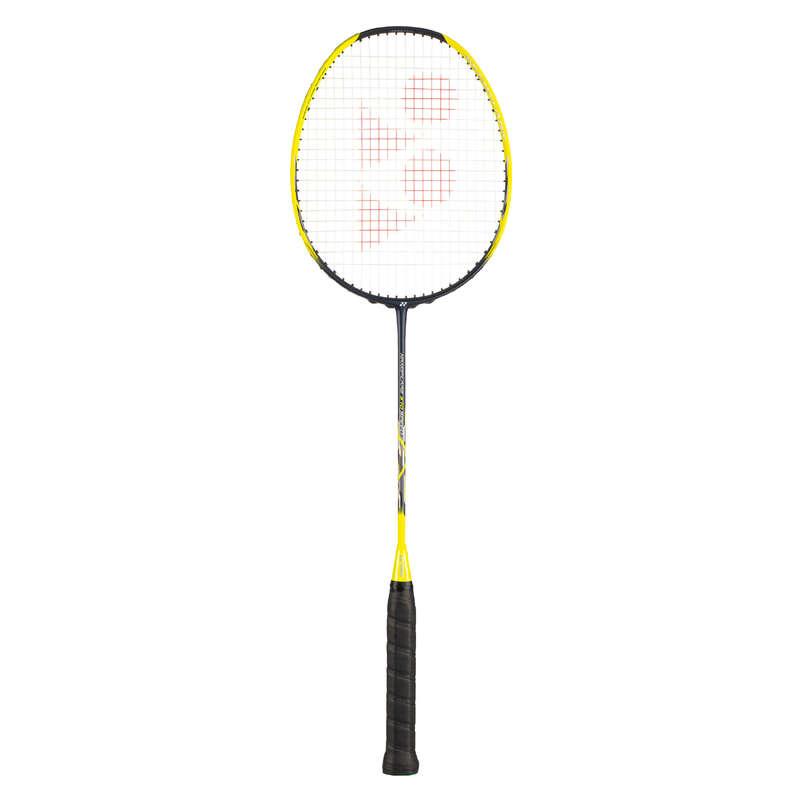ADULT ADVANCED BADMINTON RACKETS Badminton - NANOFLARE 370 Speed YONEX - Badminton