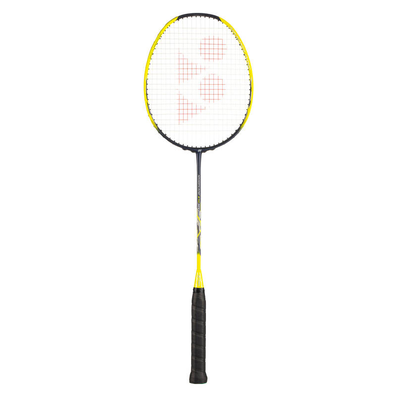 ADULT EXPERT BADMINTON RACKETS RAKETOVÉ SPORTY - RAKETA NANOFLARE 370 SPEED YONEX - Badminton