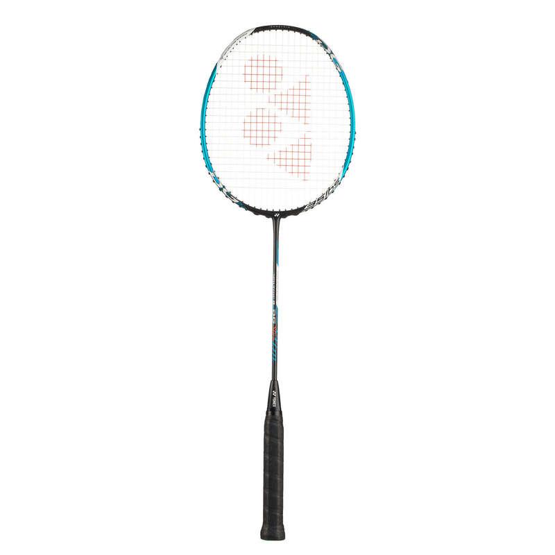 ADULT ADVANCED BADMINTON RACKETS Badminton - Voltric 8 DG YONEX - Badminton