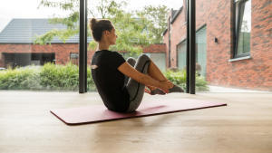 yoga etirement