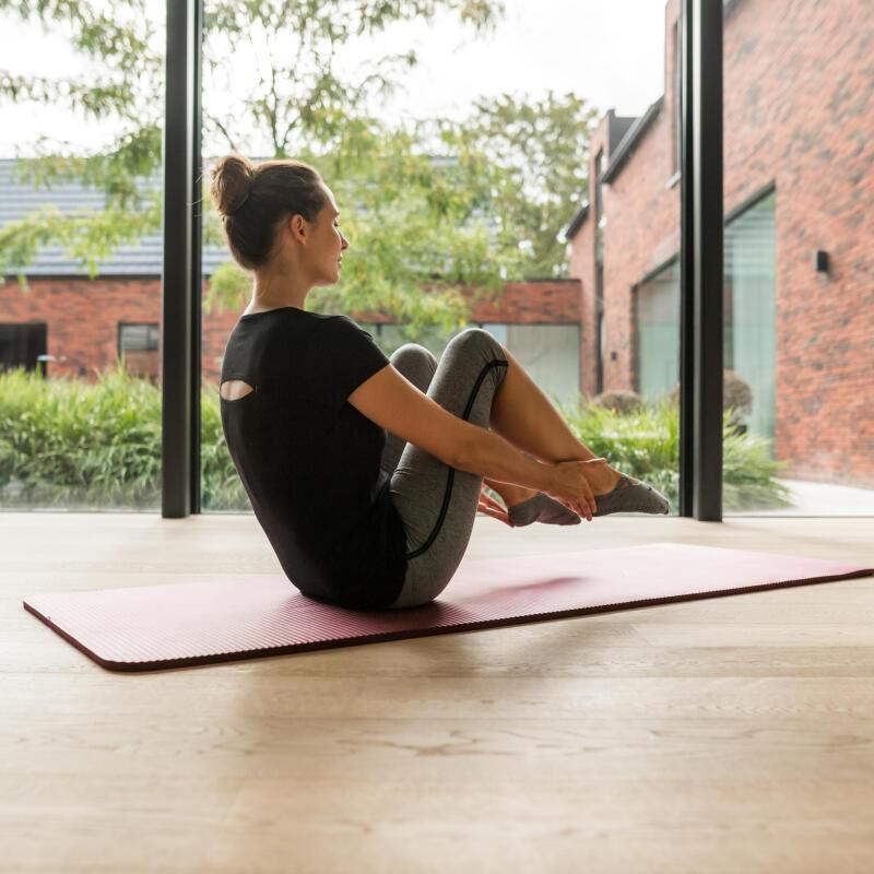 yoga stretchen
