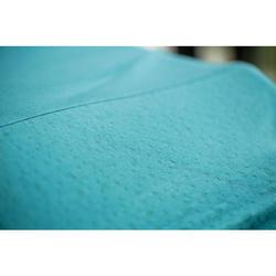 T-shirt Sport Pilates Gym Douce Femme 530 Bleu Gris