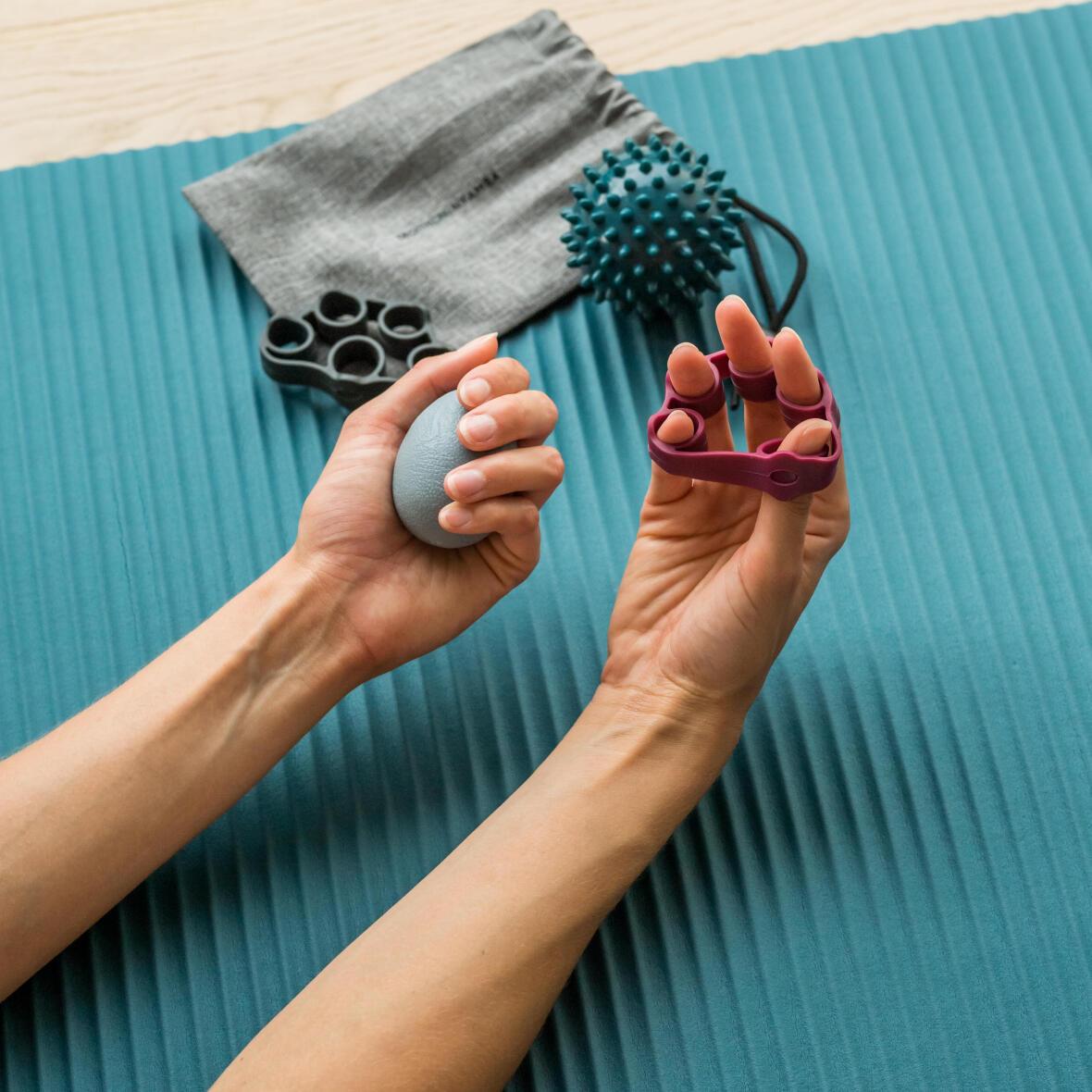HAND MOBILITY REHABILITATION KIT