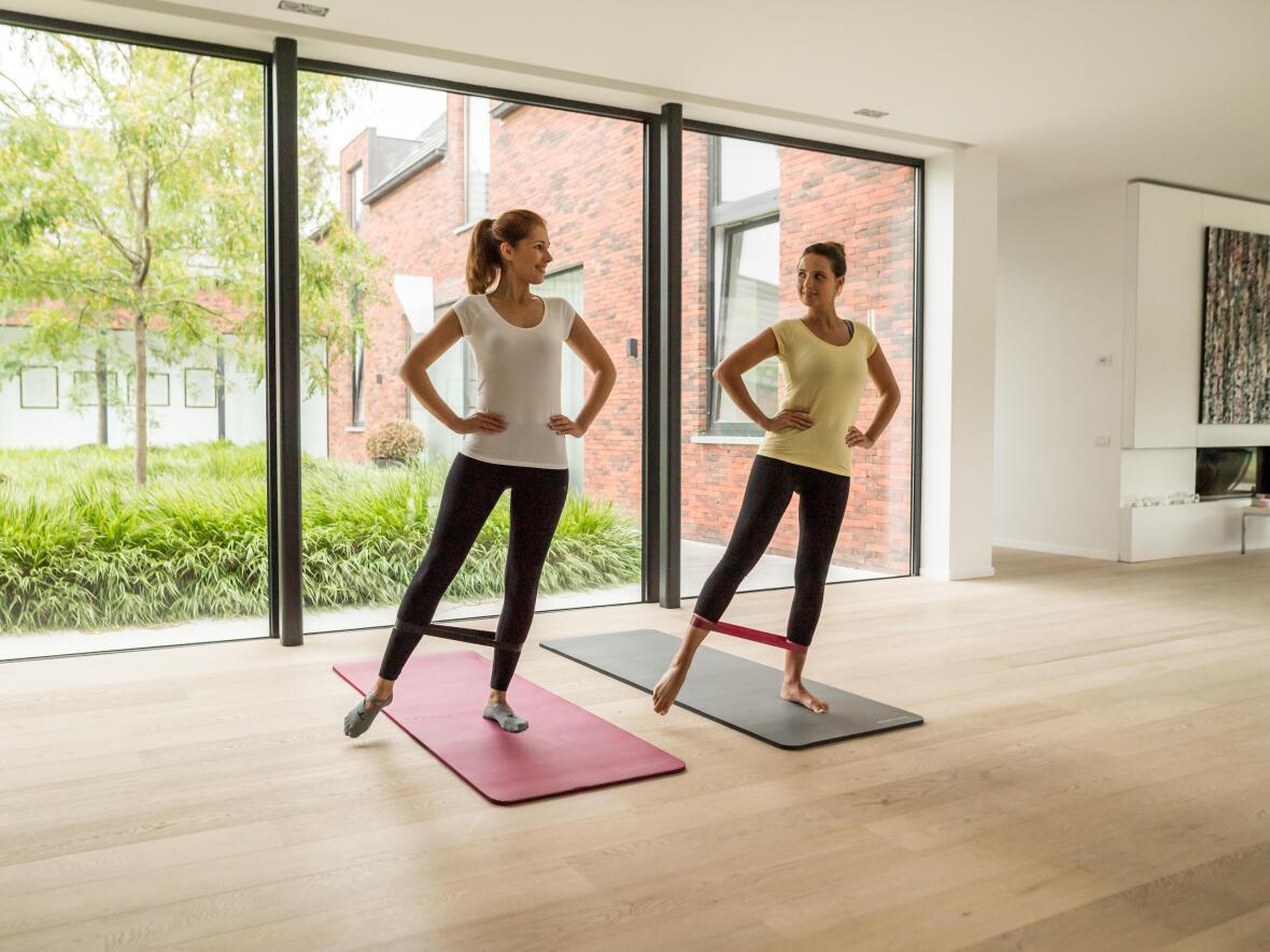conseils gym douce pilates