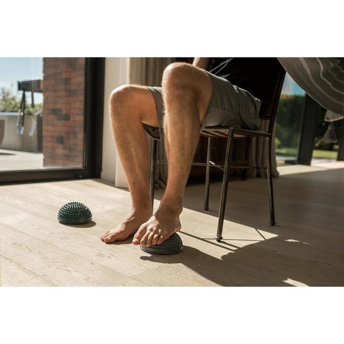 雙面可調式足部靈活平衡踏墊