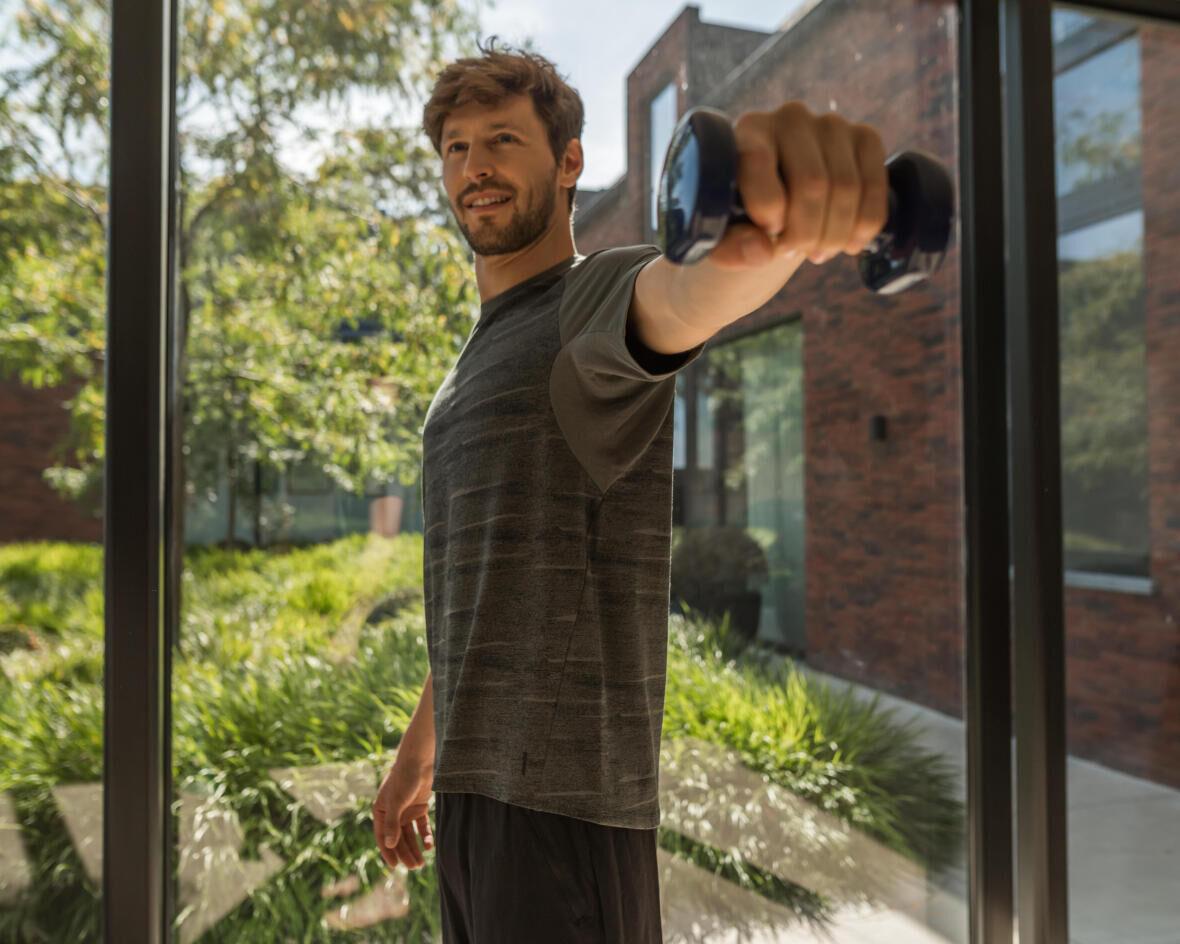 faire du renforcement musculaire