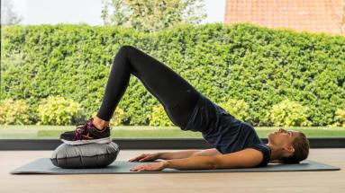皮拉提斯與瑜珈差異-練習方式不同