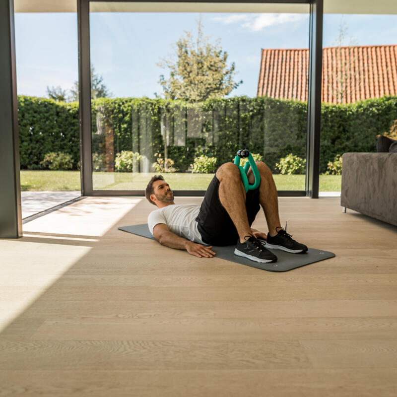 oefeningen met BODY POWER