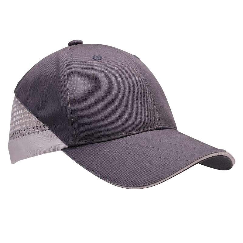 CLAY SHOOTING EQUIPMENT Imbracaminte - Șapcă Ball Trap Albastru SOLOGNAC - Accesorii