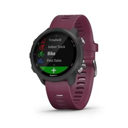 Garmin Forerunner 245 Reloj GPS Pulsómetro Muñeca