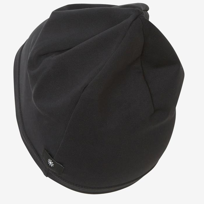 WARM + RUNNING HAT - Black